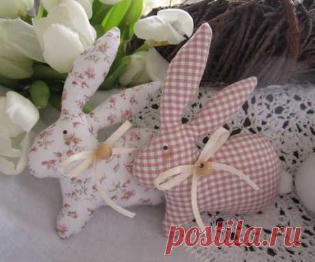 Кролики для детской