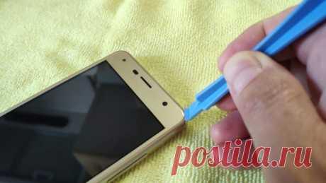 Как снять защитное стекло с телефона: подробная инструкция | CHIP