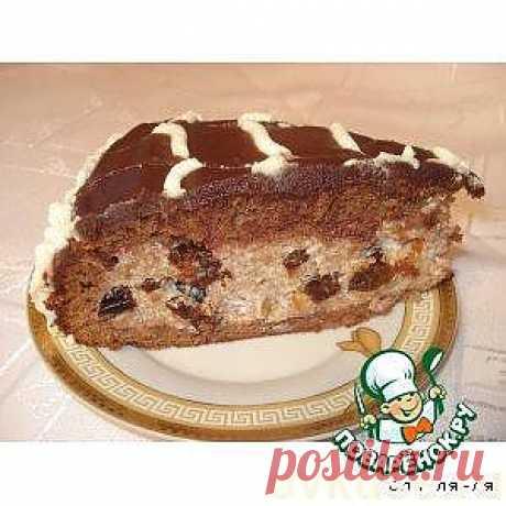 """Торт """"Кармелита"""":Гости """"теряют дар речи"""" от этого вкуснейшего тортика! - Простые рецепты Овкусе.ру"""