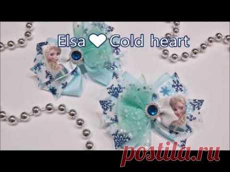 Elsa♥Cold heart