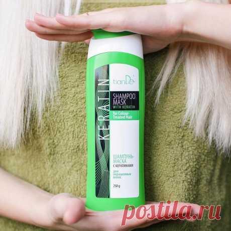 Красивые и ухоженные окрашенные волосы, которые сохраняют цвет как можно дольше . Как добиться такого эффекта?