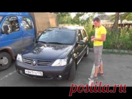 Объявления по продаже Renault Logan на auto.ru - https://auto.ru/cars/renault/logan/all/?sort_offers=fresh_relevance_1-DESC&mark-model-nameplate%5B%5D=RENAUL...