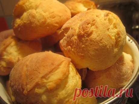 Сдобные булочки из творога без масла. Быстрые домашние булочки   Вкусные рецепты