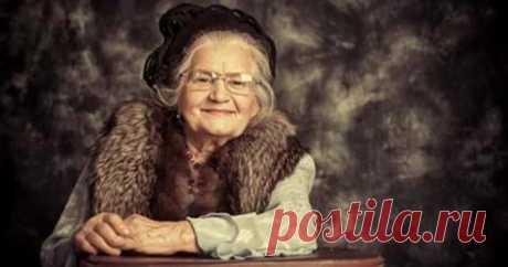 83-летняя бабушка написала подруге письмо, которое важно прочесть каждому из нас, особенно если вы чем-то недовольны - Adfave