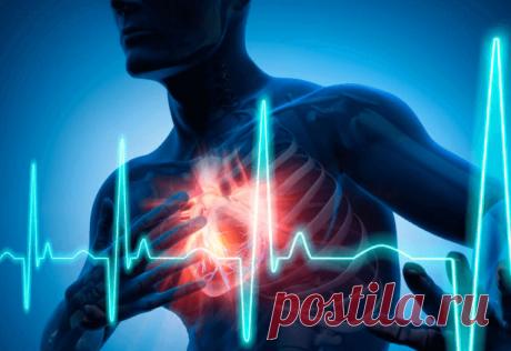 Знаете как отличить паническую атаку от сердечного приступа?   Всегда в форме!