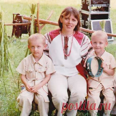 Оксана Винник