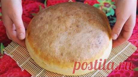 Home-made bread recipe