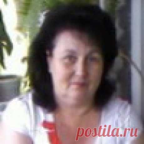 Александра Жукова