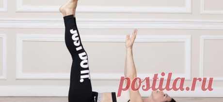 Отекает лицо по утрам? Лимфодренажная гимнастика для тела - Образованная Сова