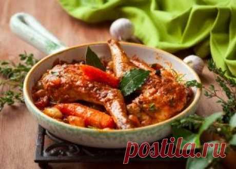 Блюда из кролика – рецепты для будней и праздников