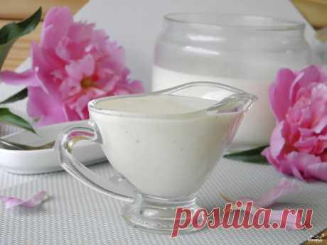 Бешамель соус - пошаговый  рецепт с фото на Повар.ру