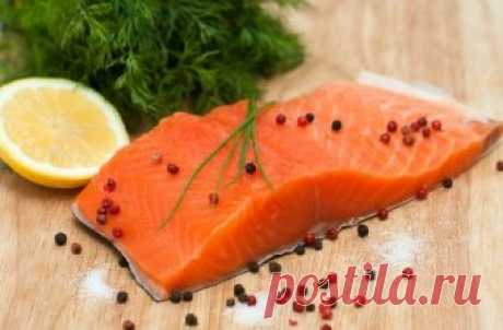 We learn how to salt a humpback salmon in house conditions: recipes for fresh fish