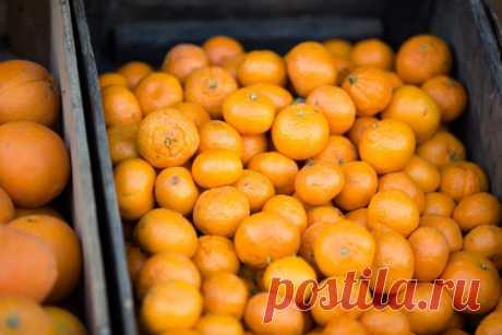 Чем полезна апельсиновая кожура — Полезные советы