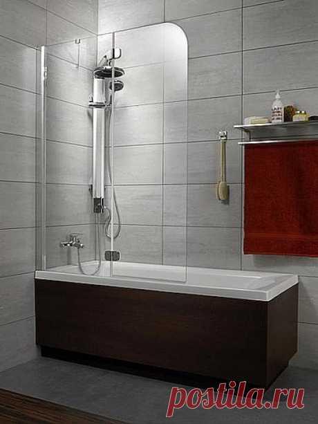 Шторка на ванну Radaway Torrenta PND 101x150 (прозрачное) левая купить в интернет-магазине Bydom.by (Код товара: 20602)