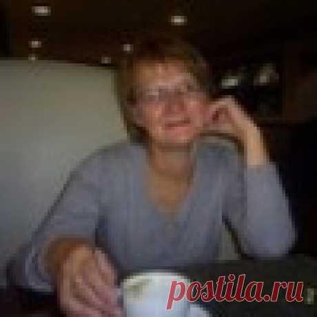 Natalya Suvorova