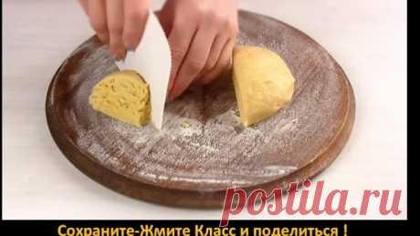 #Домашние ЛИМОННЫЕ-Пряники ЗА 10 МИНУТ!Рецепт в комментариях
