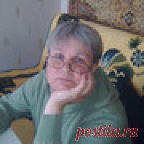 Лариса Воробьёва