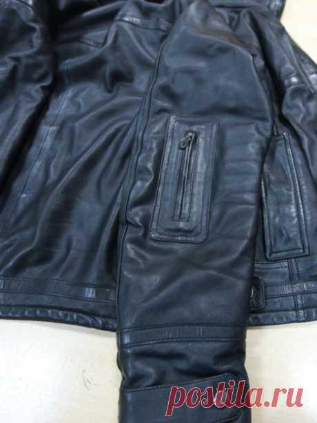 Как подготовить старую кожу для поделок Модная одежда и дизайн интерьера своими руками