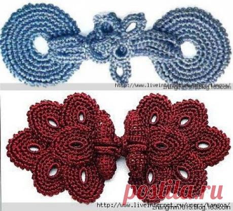 knitting of fasteners