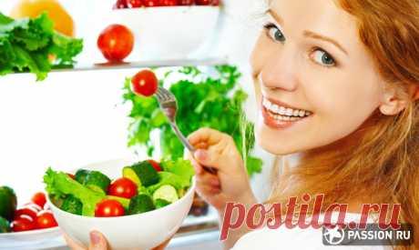 В ожидании весны: 6 салатов, наполненных витаминами | passion.ru