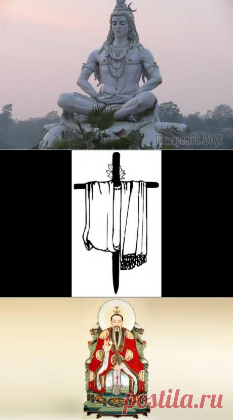 10 монотеистических богов, о которых многие даже не слышали
