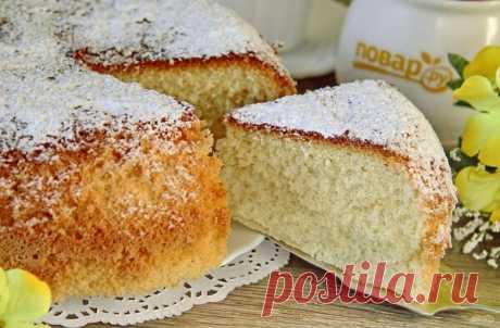 Торты в мультиварке: готовим вкусную выпечку дома и на даче | POVAR.RU | Яндекс Дзен
