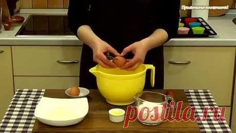 Выпрыгивающие булочки, вкуснятина просто ( видео рецепт )