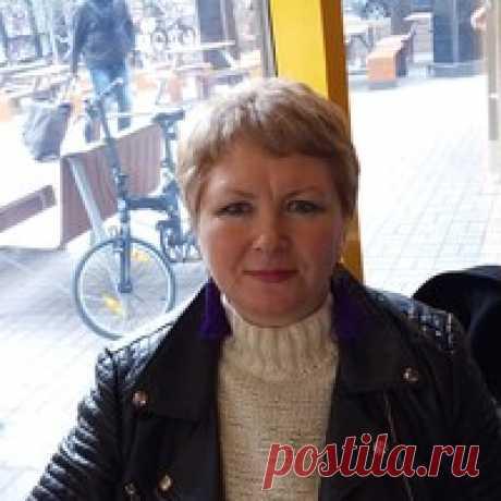 Надя Чепкасова