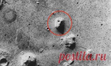 Самые странные и удивительные фотографии из космоса / Научный хит
