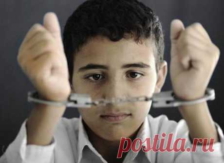 Возраст несовершеннолетнего ребенка в уголовном праве России
