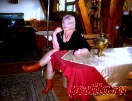 Кузнецова Анжелика