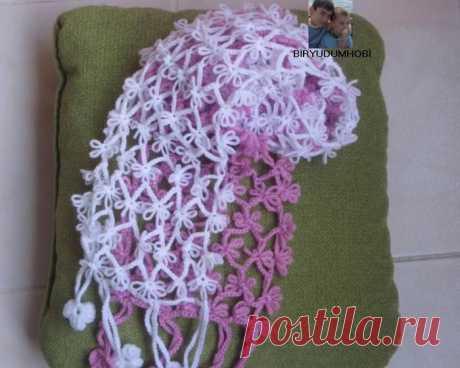 Вязание крючком | Записи в рубрике Вязание крючком | Дневник Ksantiya111