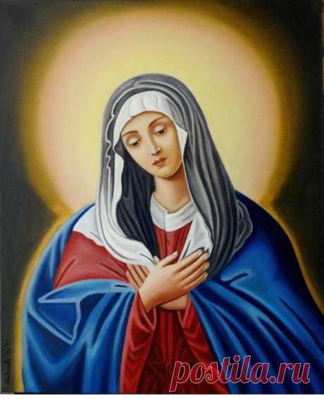 Молитвы защищающие от зла и врагов, злых людей, бед