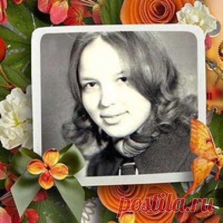 Татьяна Степаненкова