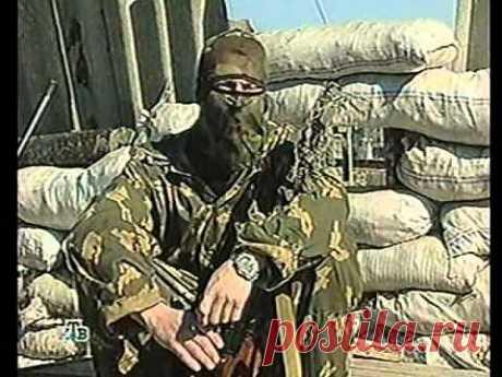 Спецназ - Жестокая правда (2007) - YouTube