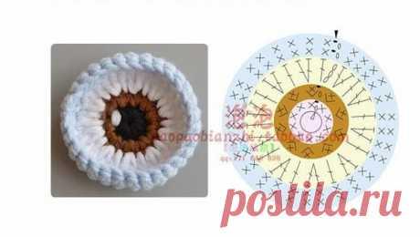Amigurumi, knitted toys | Records in Amigurumi's heading, knitted toys | the Diary Svetalana_N