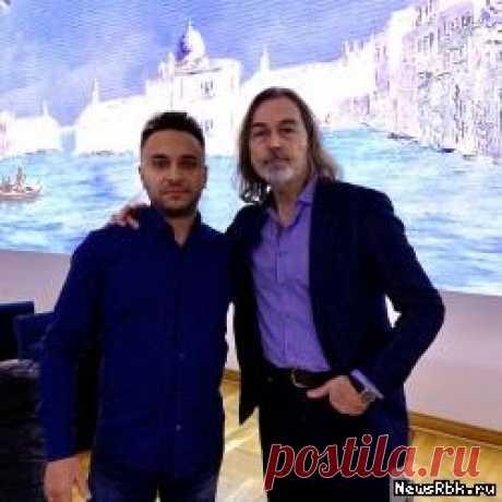Никас Сафронов подарил картину за 500 тысяч евро адвокату Алексею Демидову :: NewRbk.ru