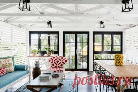 До и после: Застекленная веранда из открытой террасы - Квартира, дом, дача - медиаплатформа МирТесен