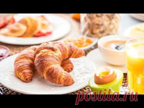 Будем вкусно завтракать! 6 Рецептов, которые сделают ваше утро особенно приятным. Всегда Вкусно!