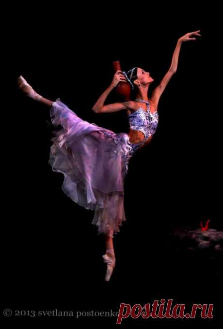 (31) Christina Shapran (Maryinsky Theater)