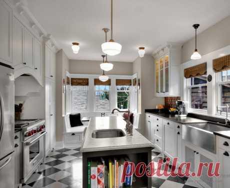 Особенности напольной виниловой плитки — Мой дом