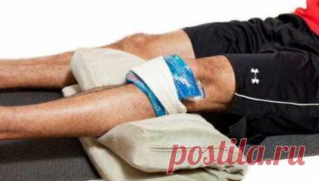 Как проводить лечение суставов хозяйственным мылом?
