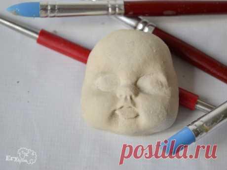 Как сделать полимерную глину своими руками