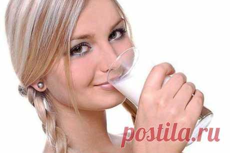 Кефирный коктейль. Пьем и худеем. | Женский журнал