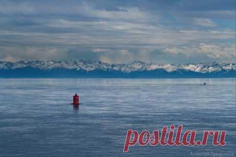 7 невероятных тайн озера Байкал | На всякий случай