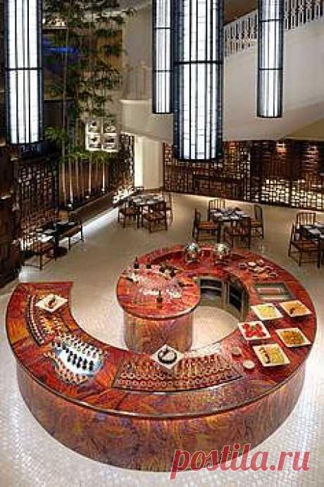 Отель Империал, Куала-Лумпур