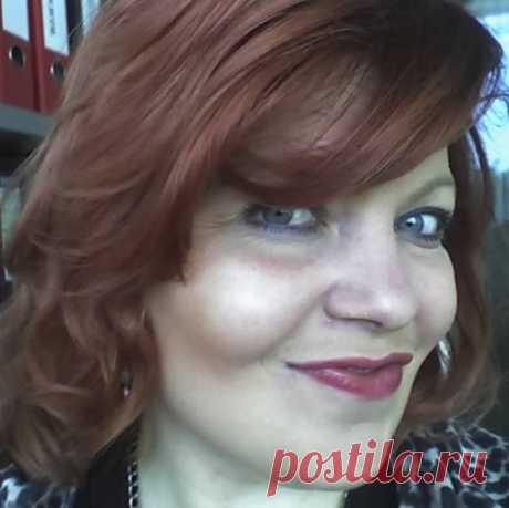 Katerina Serikova