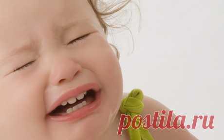 Como cesar rápidamente la crisis nerviosa infantil - el Artículo - 1 año - 3 años - los Niños Mail.Ru