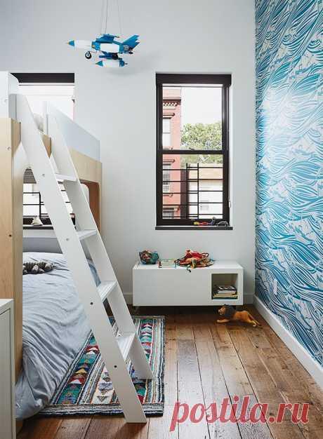 Ковры в интерьере детской комнаты | Роскошь и уют