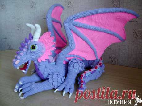 Большой дракон